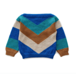 Oeuf Chevron Sweater