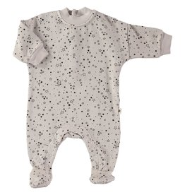 My Little Cozmo Baby Sand Romper