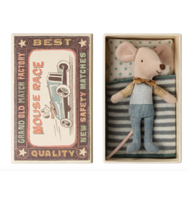 Maileg Mouse Little Brother Box