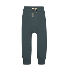 Gray Label Baggy Pants Blue Grey