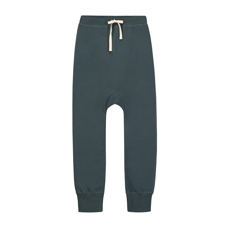 Gray Label Baggy Pants Blue Grey