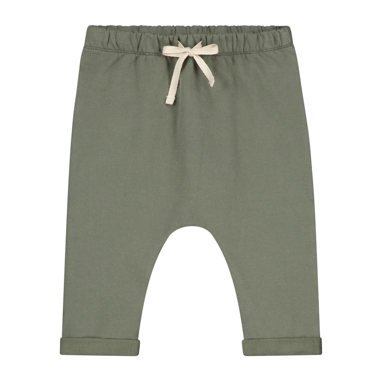 Gray Label Baby Pants Moss