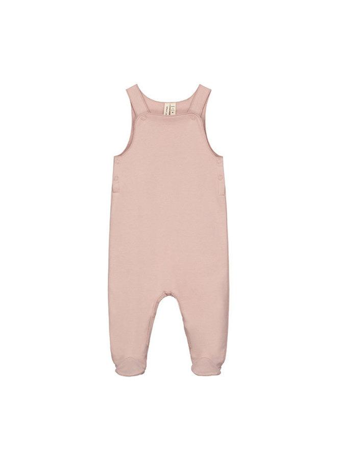 Sleeveless Suit Vintage Pink