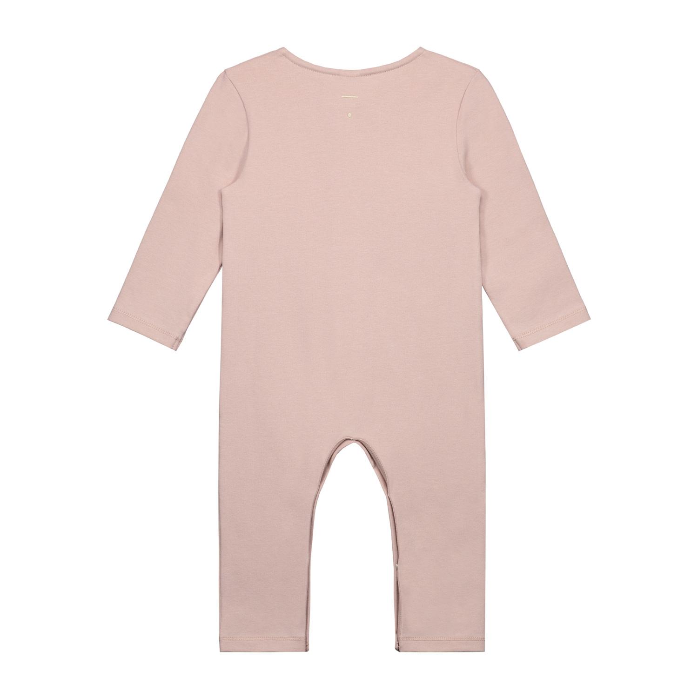 Gray Label Playsuit Vintage Pink