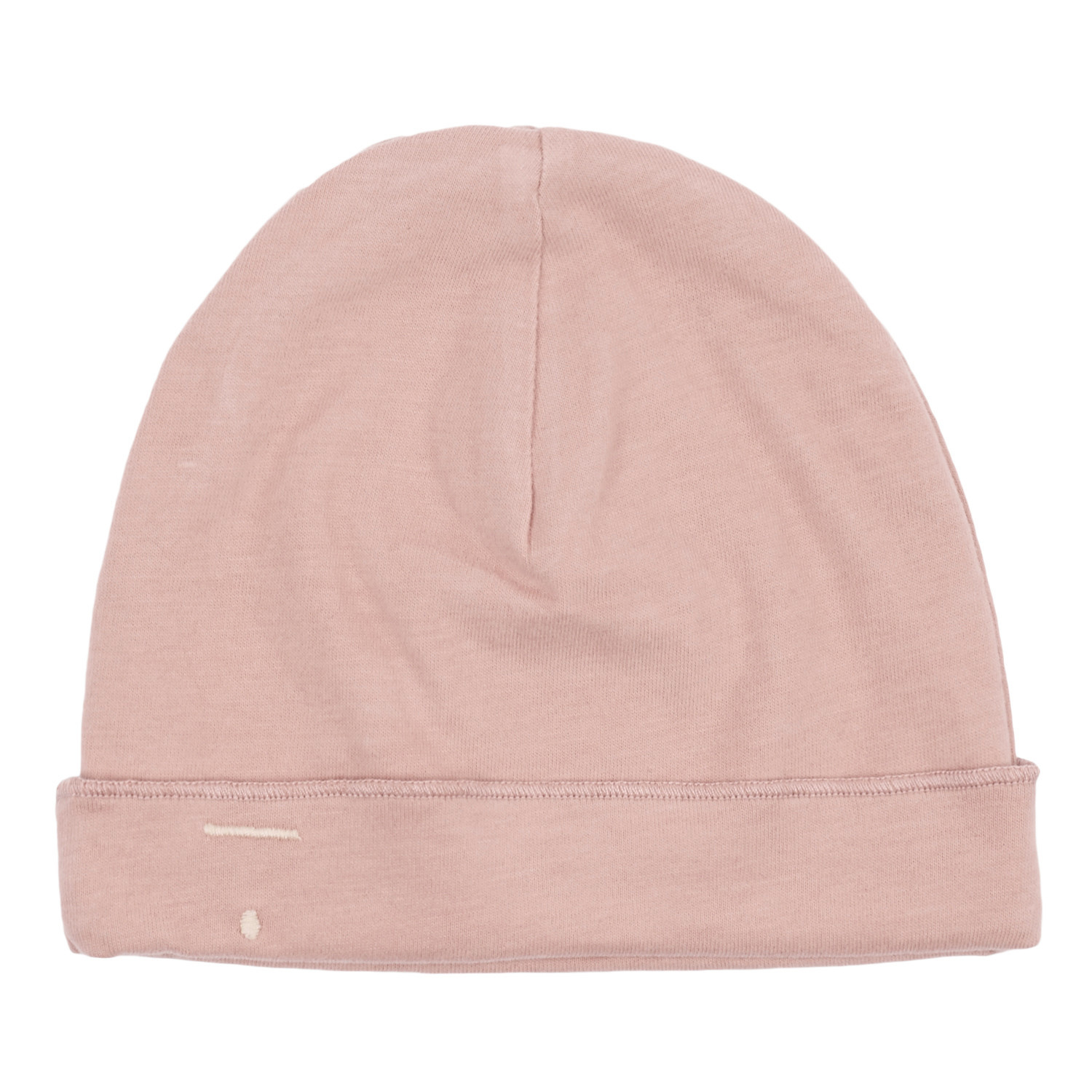 Gray Label Baby Beanie Pink