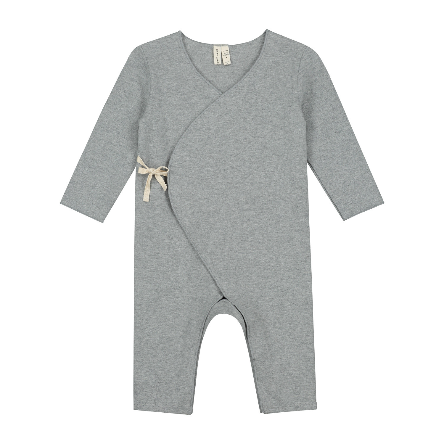 Gray Label Crossover Suit Grey