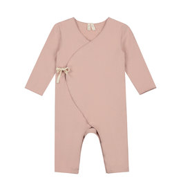 Gray Label Crossover Suit Pink