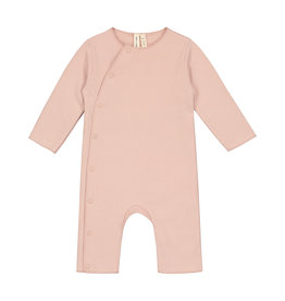 Gray Label Pink Suit with Snap
