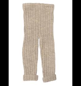 Oeuf Grey Knit Pant