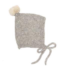 Petit Kolibri Vintage Pompom Hat
