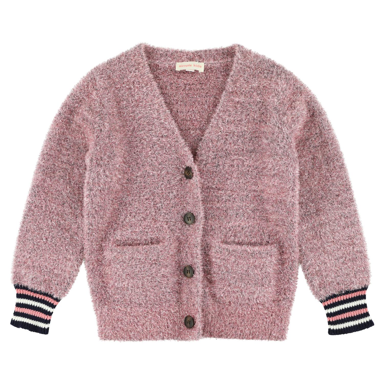 Simple Kids Alice's Sparkino Pink