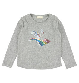 Simple Kids Unicorn Jersey Flanelle