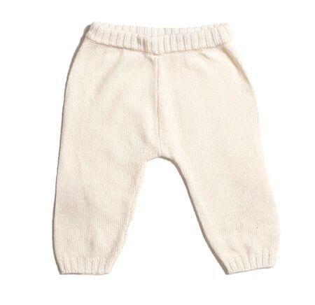 Olivier baby Leggings Cream