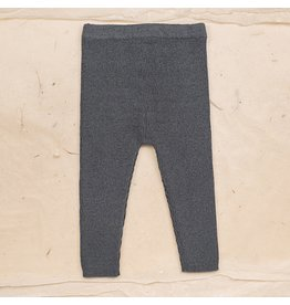 Ketiketa Woolen Leggings Blue