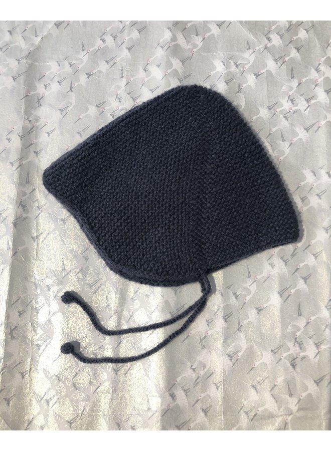 Stitch Bonnet Blue