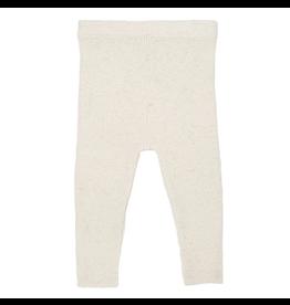 Ketiketa Woolen Leggings Ivory