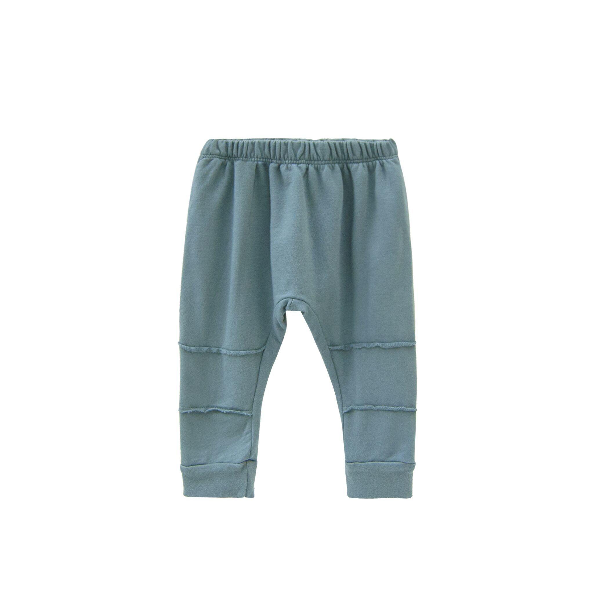 Go Gently Paneled Pant Rain