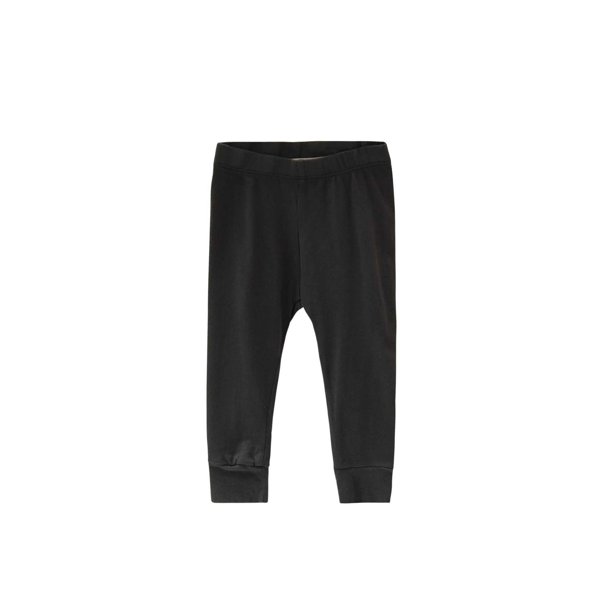 Go Gently Pencil Pant Charcoal