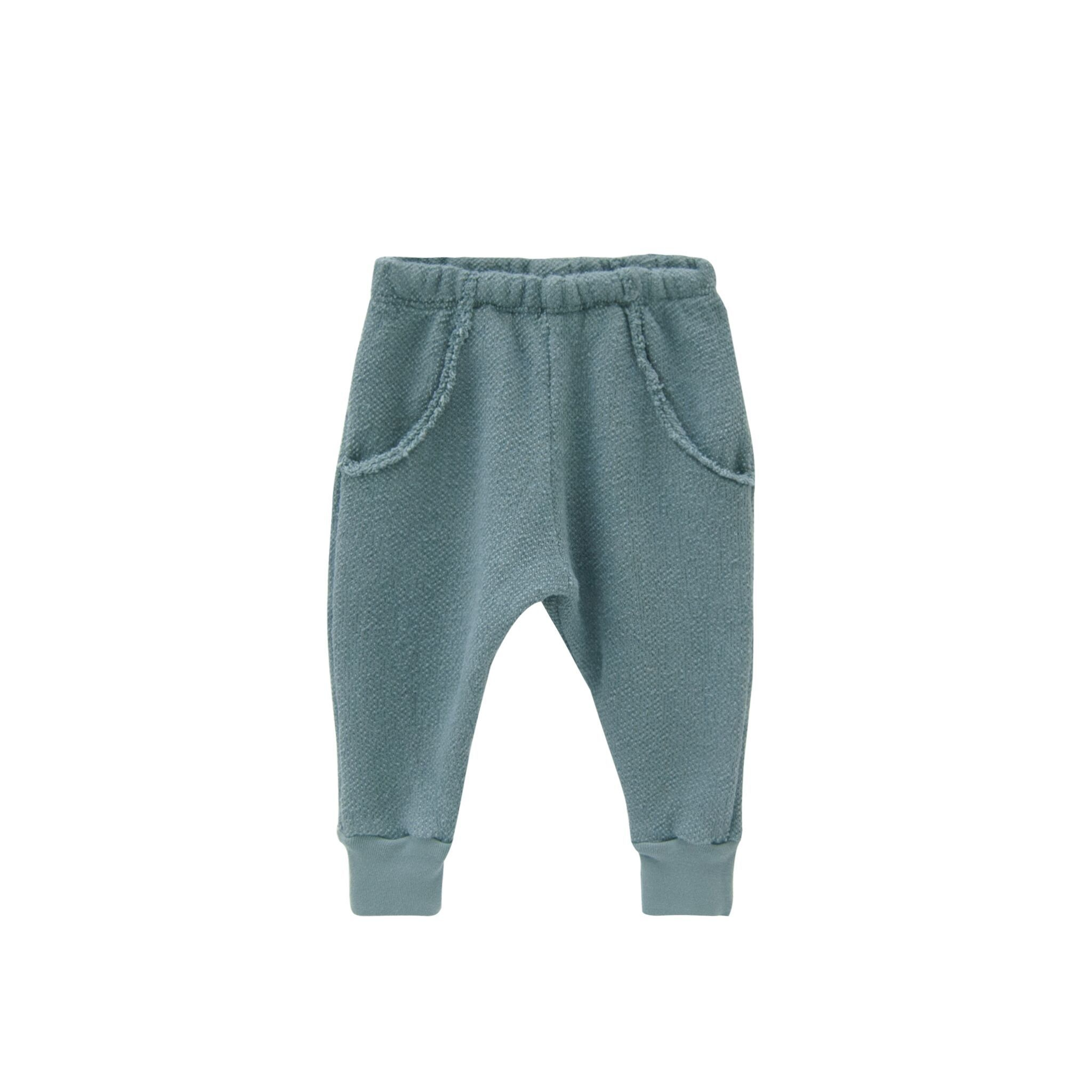 Go Gently Raw Pocket Pant Rain