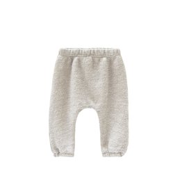 Go Gently Terry Pant Natural