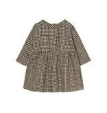 Go Gently Gingham Prairie Dress
