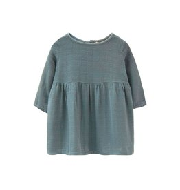 Go Gently Gauze Prairie Dress Rain