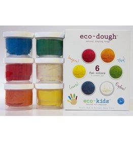 Eco play dough
