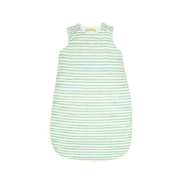 la petite collection Tricolor Linen Sleepsac