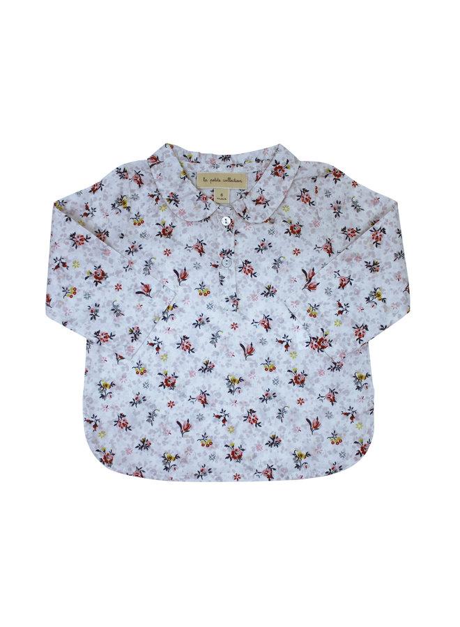 Claudine Shirt Chiara