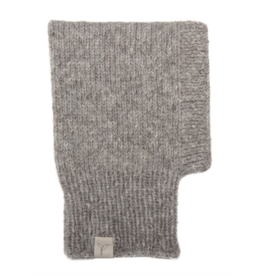 Petit Kolibri Alpaca Hat Grey
