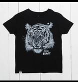 Lion of leissure Blue Black Tiger