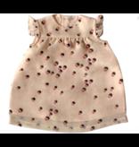 Mademoiselle à Soho Dorothy Dress Comets Pink