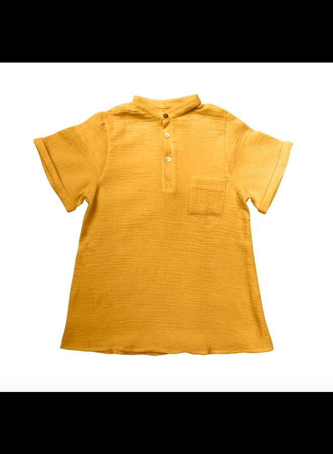 Shirt Tunisian Mimosa