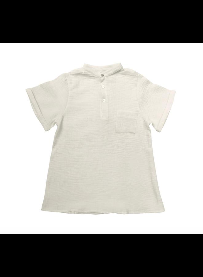 Shirt Tunisian Natural