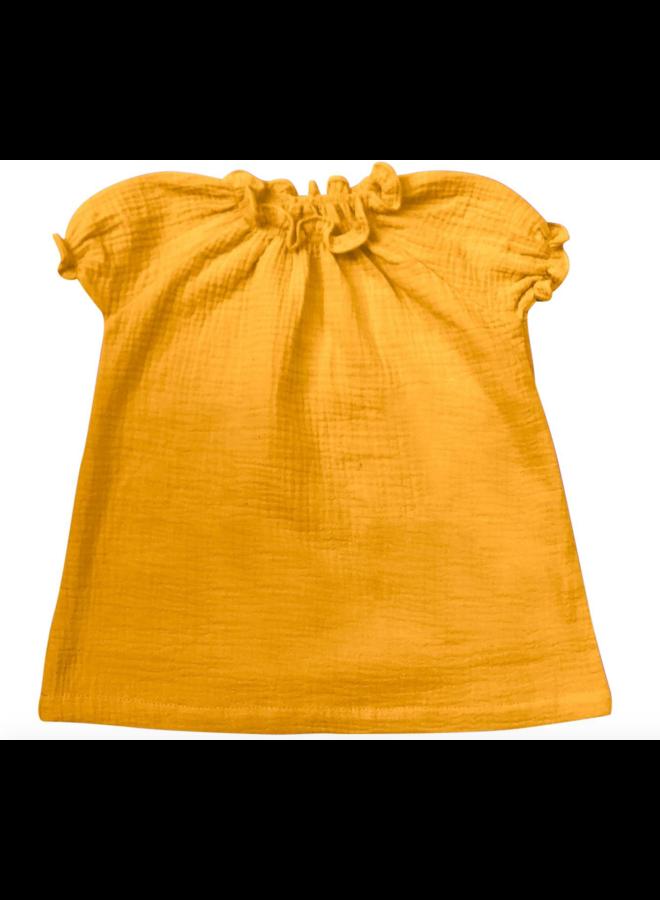 Dress Smock Mimosa