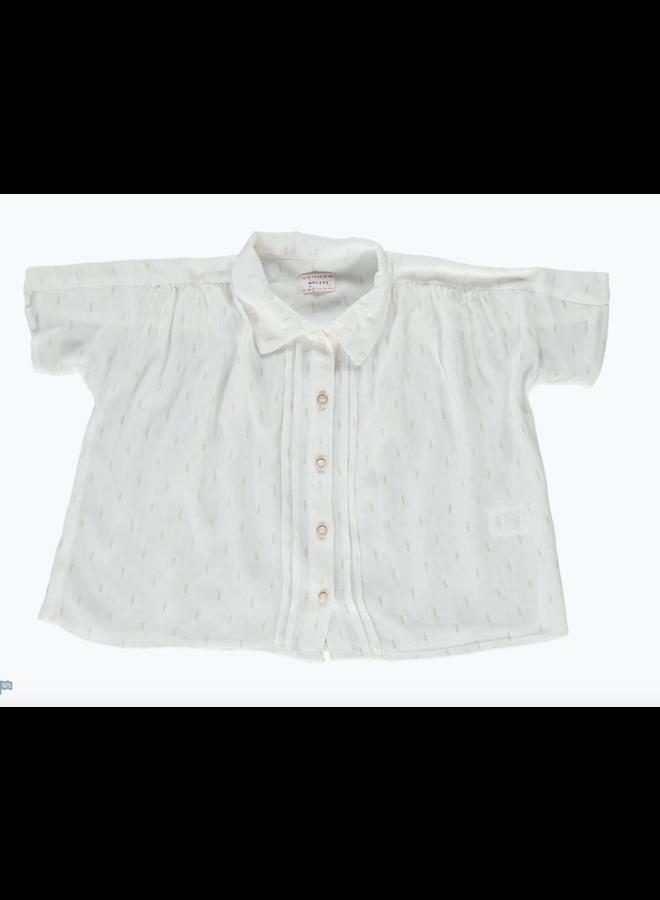 Soka Ecru Shirt