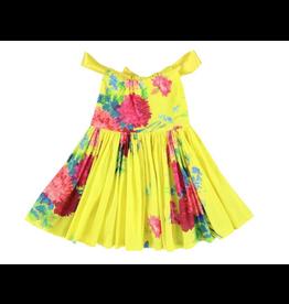 Morley Larissa Citrus Dress