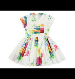Morley Lemia Flores Dress