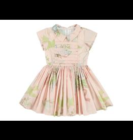 Morley Paloma Rose Dress