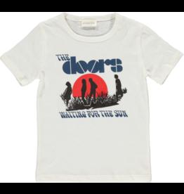 Simple Kids Doors Tshirt Milk