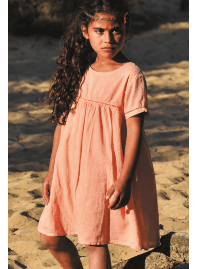 Inuit Dress