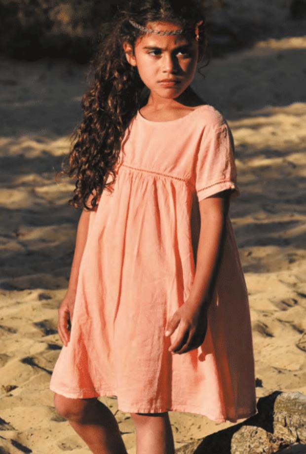 Sunchild Inuit Dress