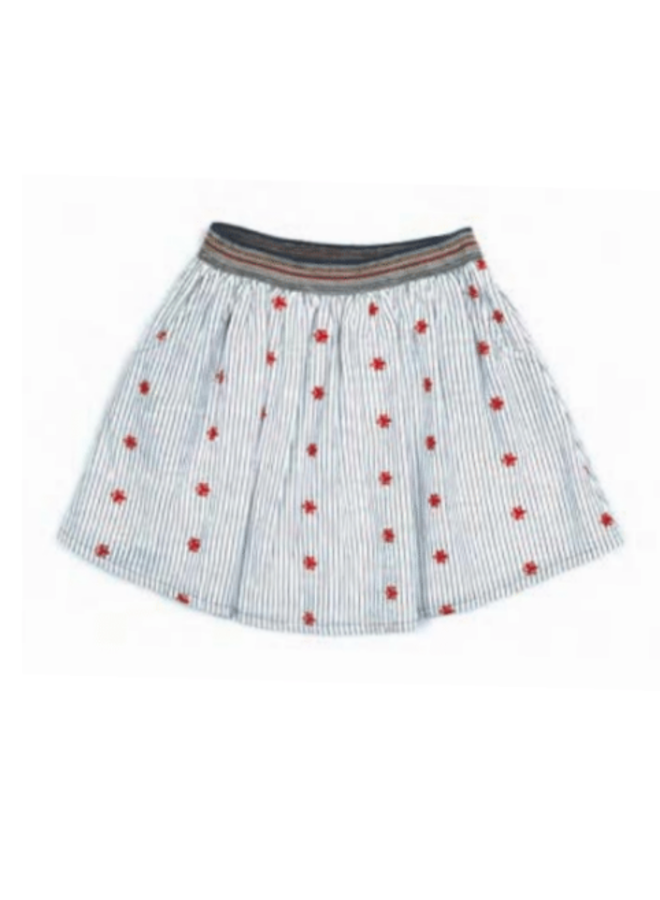 Alep Skirt