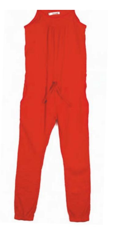 Sunchild Carbo Jumpsuit