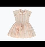 Morley Lenia Prato Blush Dress