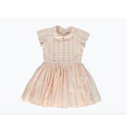 Morley Lenia Prato Blush Dress