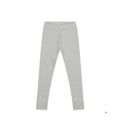 Gray Label Leggings Grey Stripe
