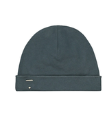 Gray Label Baby Beanie Blue