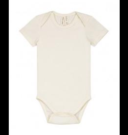 Gray Label Baby Onesie Cream