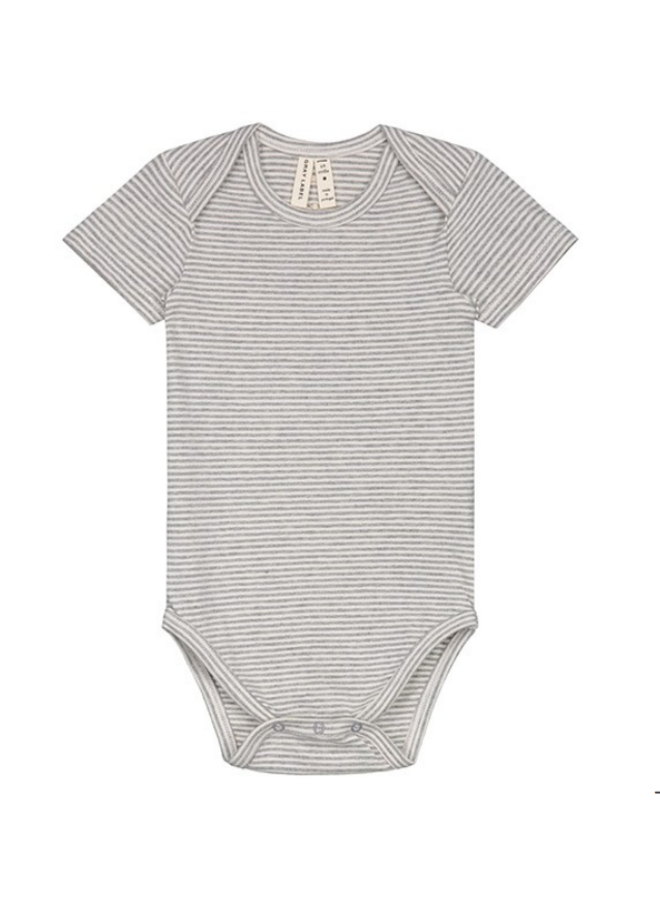 Onesie Cream Stripe
